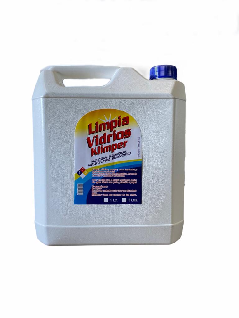 Limpiavidrios 5L